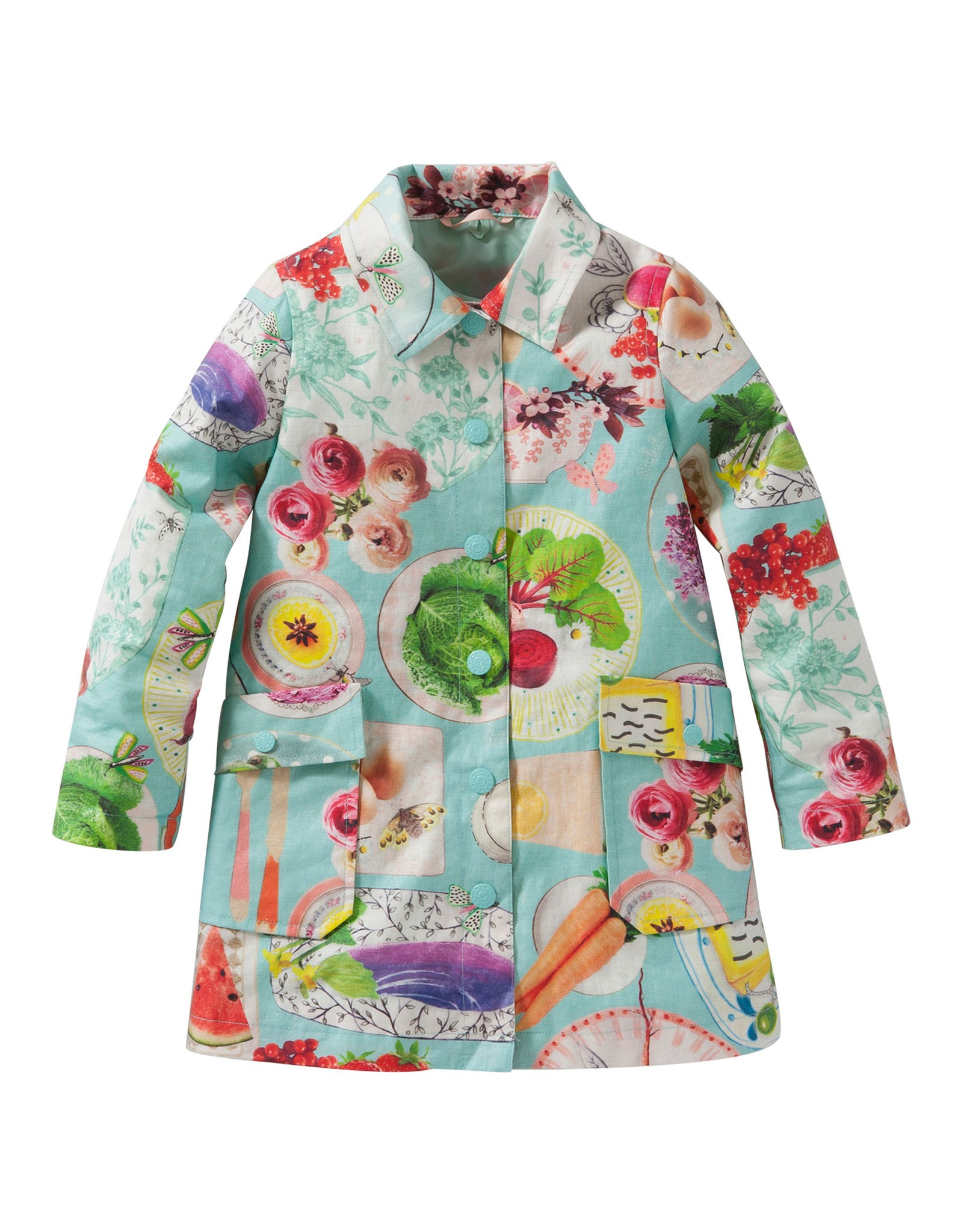 Chelsea picknick coat