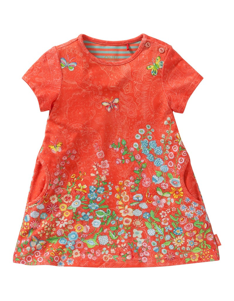 Trulla dress
