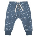 Pants Galaxy blue