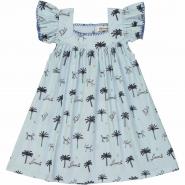 Katell dress Starlight