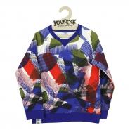Sweater Screenprint