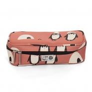 Pen case L Pinguin