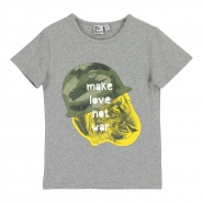 T-shirt make love