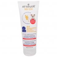 2-in-1 Shampoo & Body Wash - sensitive skin