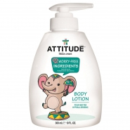 Little Ones - Little Ones - Bodylotion