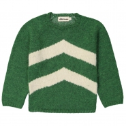 Marmotte sweater green