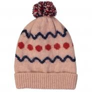 Pimousse hat rose