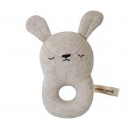 Bunny rammelaar
