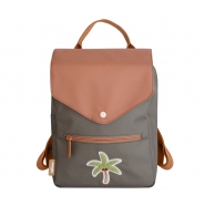 Backpack Palmtree Mini