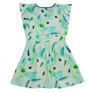 Bobette Dress Seaworld