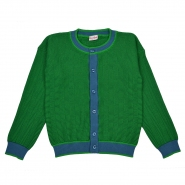 Cardigan Evergreen