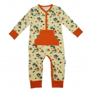 Jumpsuit flowerfield