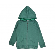 Zipper green
