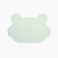 Koala placemat mint