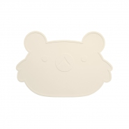 Koala placemat biscuit