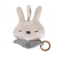 Circus Bunny