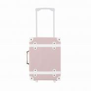 See-ya suitcase pink