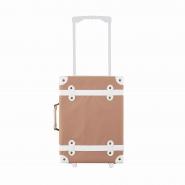 See-ya suitcase rust