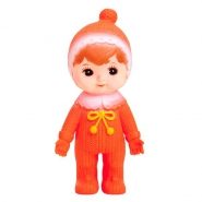 Woodland Doll Orange