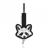 Raccoon Clip