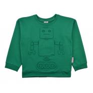 Sweater robot