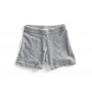 Short grijs