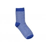Sokken blauw