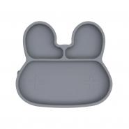 Sticky plate grey