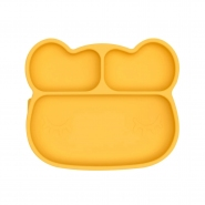 Sticky plate yellow