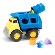 Vormen truck
