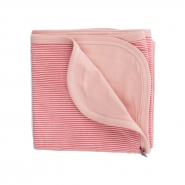 Wrap Blanket pink